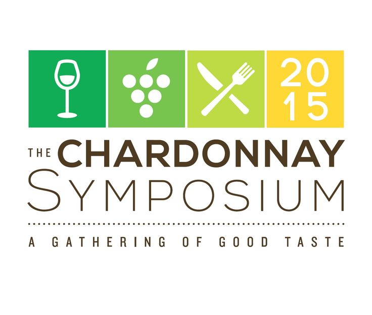 Save the date! The 2015 Chardonnay Symposium is June 5-7th at Dolphin Bay Resort in Pismo Beach, CA!