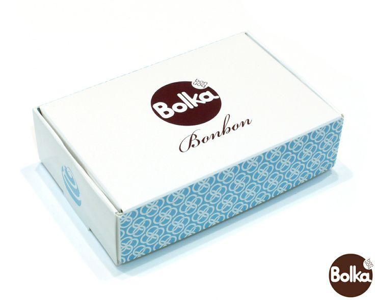 Box for bonbons/bonbonos doboz