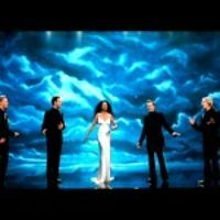 When you tell me that you love me (featuring Daphne) Diana Ross & Westlife cover by Bobby T Moore on SoundCloud