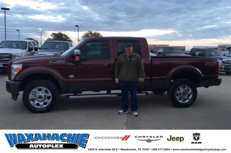 Happy Anniversary to Christerpher on your #Ford #Super Duty F-250 SRW from Jr Sanchez at Waxahachie Dodge Chrysler Jeep!  https://deliverymaxx.com/DealerReviews.aspx?DealerCode=F068  #Anniversary #WaxahachieDodgeChryslerJeep