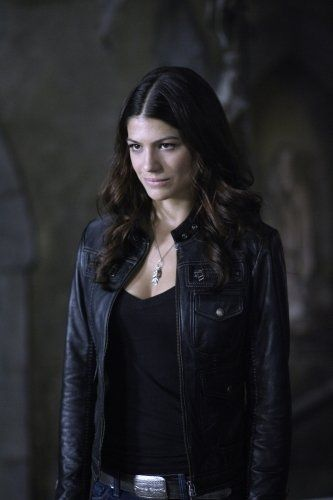 Pictures & Photos of Genevieve Padalecki - IMDb