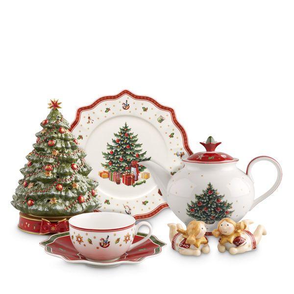 17 best images about villeroy en boch kerst on pinterest - Vajillas villeroy boch ...