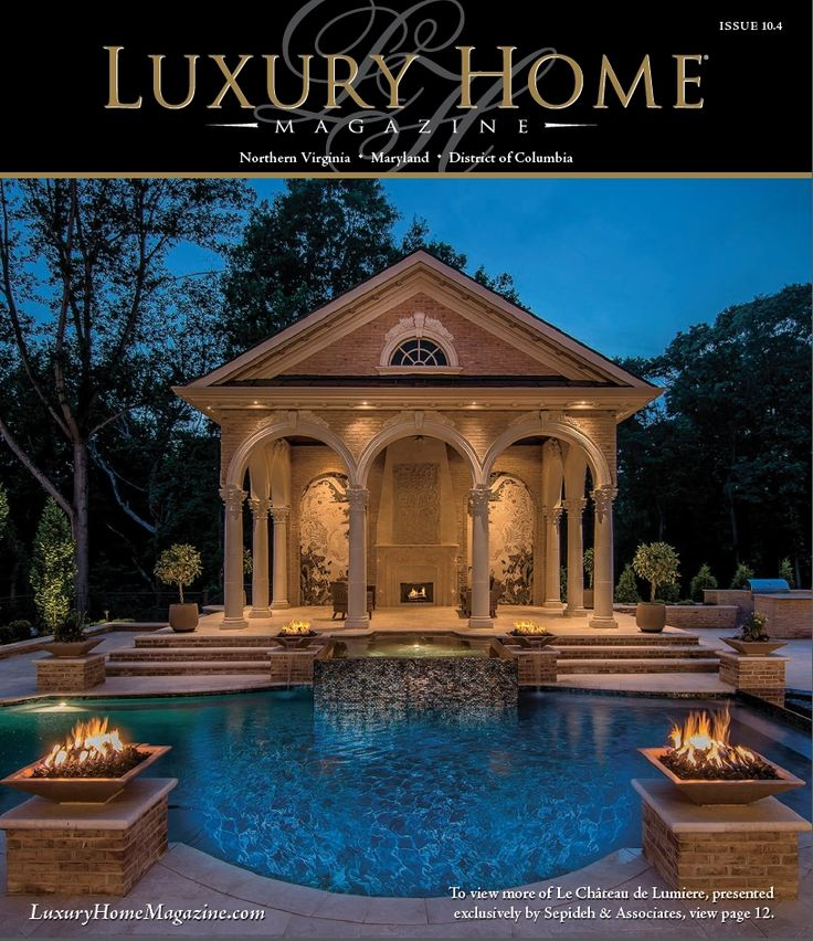 355 best images about luxury home magazine front covers for Luxury real estate washington dc