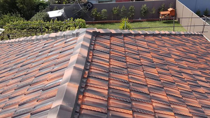 Professional #RoofRestoration In Melbourne CALL 0411088582