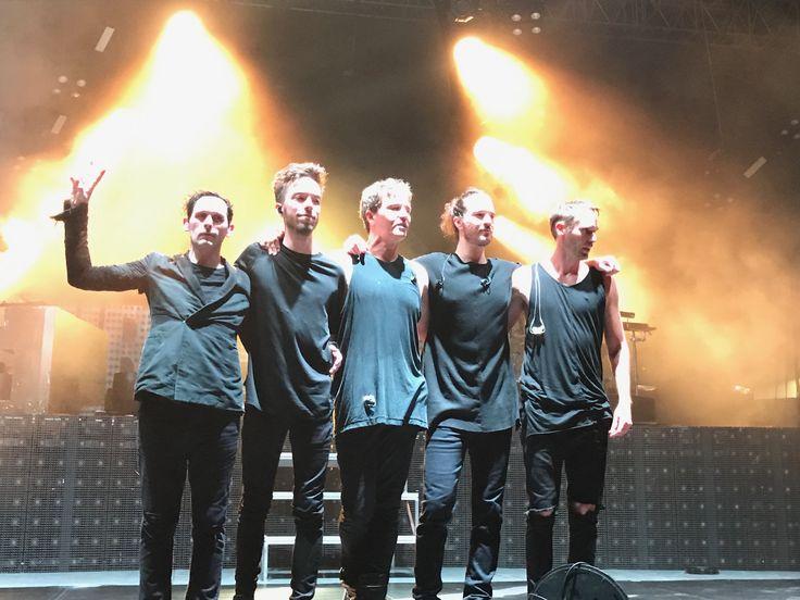 third eye blind - tour 2017