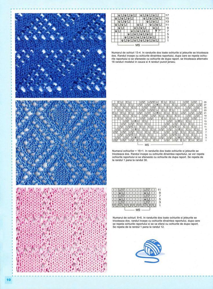 Kötés minták 78 oldal 9
