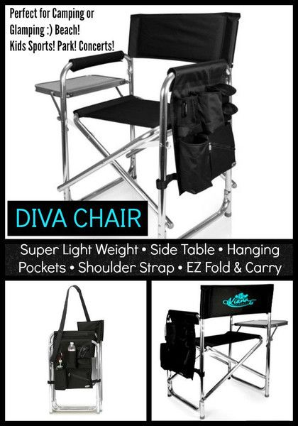 7 Best Portable Chairs For Sporting Events Images By Deal