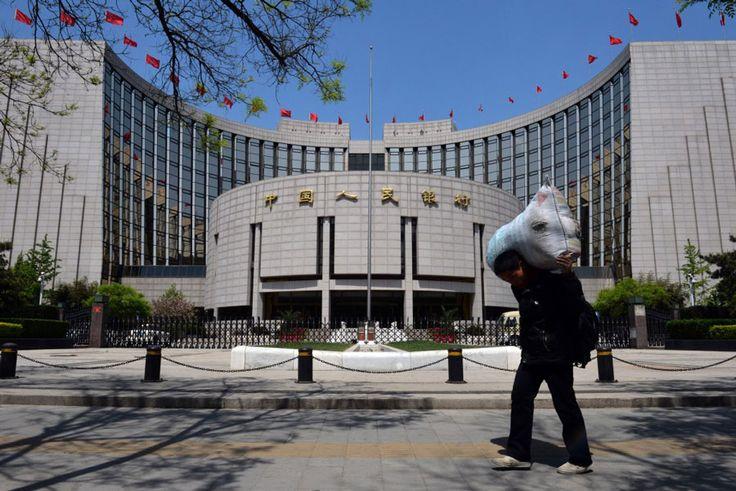 Bancos da China: escassez de dinheiro e montanhas de dívidas | #BalançoContábil, #China, #DívídaLocal, #Economia, #Empréstimo, #EscassezDeDinheiro, #EspeculaçãoImobiliária, #IntervençãoEstatal, #SiminChen