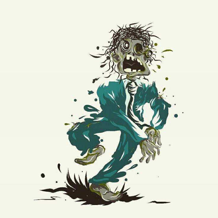 Zombiee...