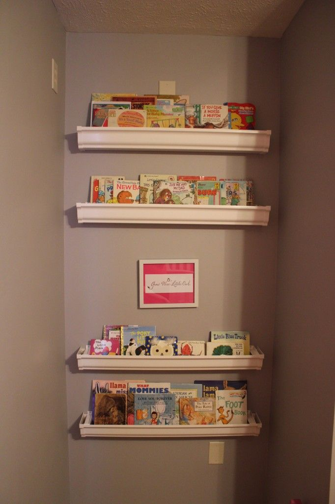 pinterest painted bookshelves likewise - photo #34