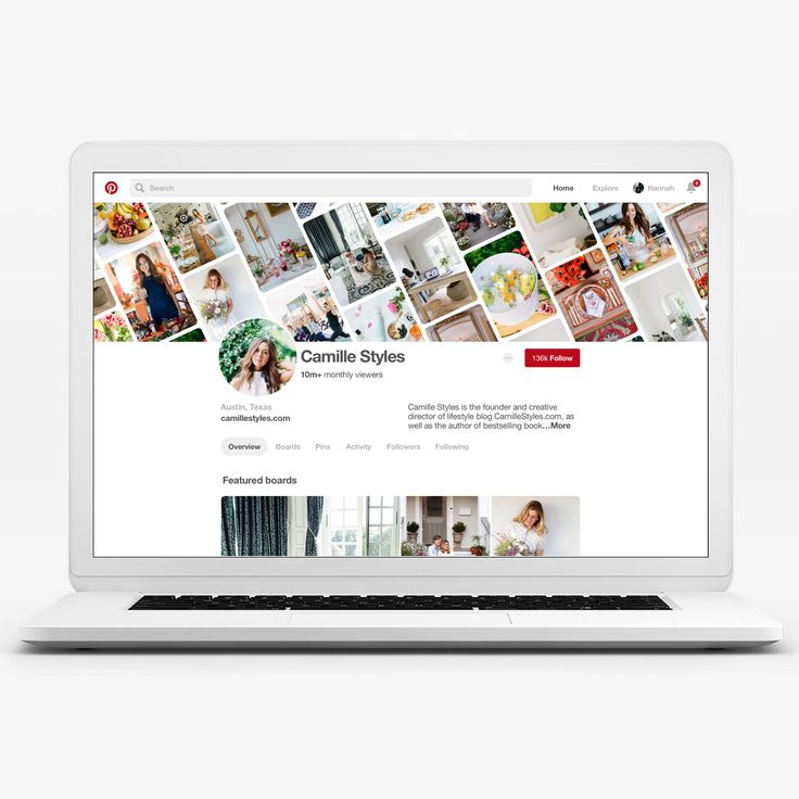 Pinterest Rollsout New Business Profile Insights and More Ways to Get Discovered