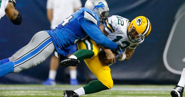 awesome Why the Detroit Lions should use the franchise tag on Ziggy Ansah