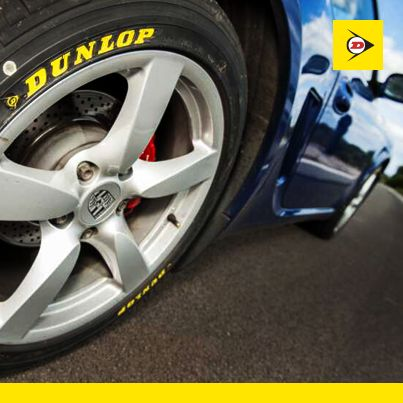 When tyres are correctly aligned, it will significantly extend the life of your tyres, your car also should handle better and be safer to drive. #WheelAlignment #DunlopTyresSA