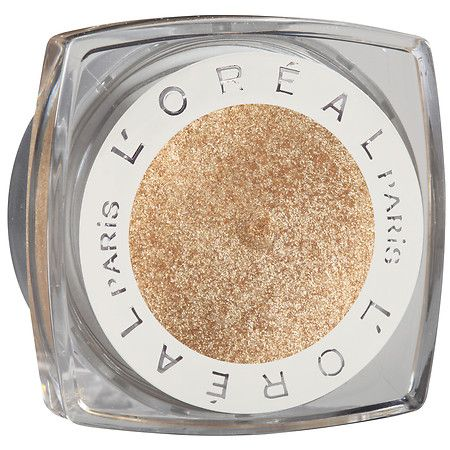 L'Oreal Paris Infallible Eyeshadow, Eternal  Sunshine