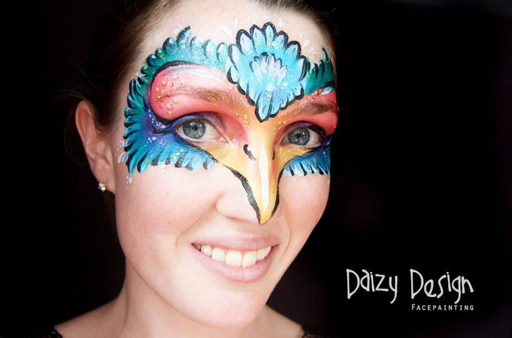 Faces - Daizy Design