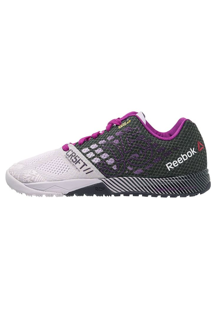 ¡Cómpralo ya!. Reebok CROSSFIT NANO 5.0 Zapatillas fitness e indoor lilac ice/black/royal orchid/fierce fuchsia. Reebok CROSSFIT NANO 5.0 Zapatillas fitness e indoor lilac ice/black/royal orchid/fierce fuchsia  Ofertas   | Material exterior: tela/tejido sintético, Material interior: tela, Suela: fibra sintética, Plantilla: tela | Ofertas  , deportivas, sport, deporte, deportivo, fitness, deportivos, deportiva, deporte, trainers, sporty, plimsoll, sportschuhe, tenis, chaussuressportives, s...