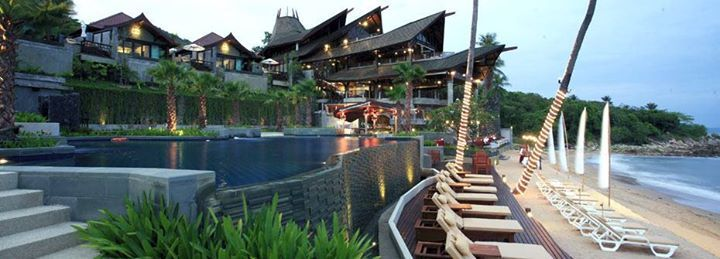 Spoil yourself with a luxury stay in KOH SAMUI Thailand  $459 per person will get you 6 nights at the beautiful 5 star NORA BURI RESORT & SPA in KOH SAMUI.....including:  Return private car transfers Deluxe Room Breakfast daily  For only an extra $65 pp you can upgrade to an Ocean View Deluxe room.  The resort enjoys a spectacular hillside setting overlooking a secluded bay just north of the world-famous Chaweng Beach. Although only few minutes from the islands boutique airport and a short…