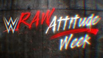 Are you ready for Attitude Week on #WWE Network?
