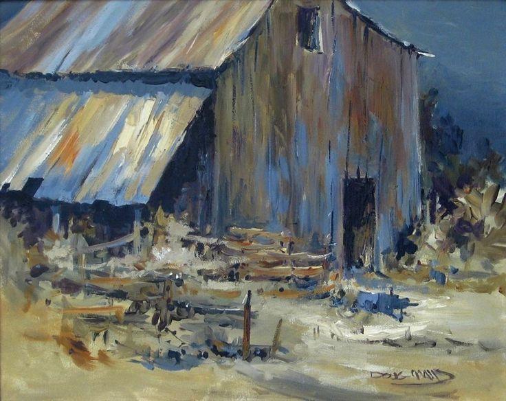 Prince Edward County Barn 2