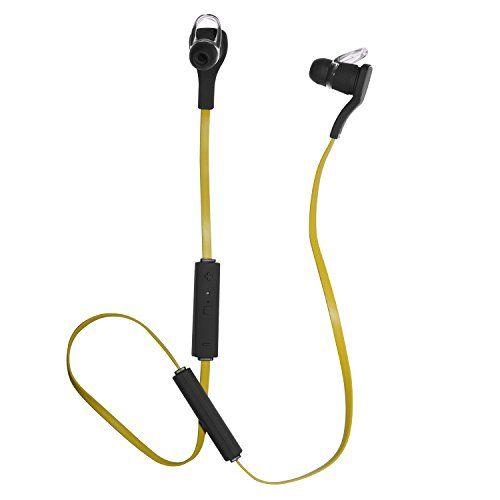 Sale Preis: iProtect Wireless Bluetooth In-Ear Kopfhörer Stereo Headset Sport mit Freisprechfunktion in schwarz und gelb. Gutscheine & Coole Geschenke für Frauen, Männer & Freunde. Kaufen auf http://coolegeschenkideen.de/iprotect-wireless-bluetooth-in-ear-kopfhoerer-stereo-headset-sport-mit-freisprechfunktion-in-schwarz-und-gelb  #Geschenke #Weihnachtsgeschenke #Geschenkideen #Geburtstagsgeschenk #Amazon