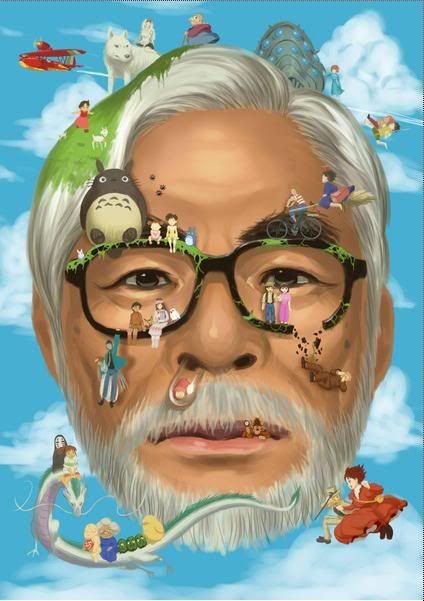 By far the biggest story teller of our time, in my humble opinion, a craftsman of love and ideals made into moving pictures!