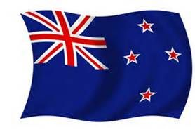 new zealand flag pictures - Bing Images