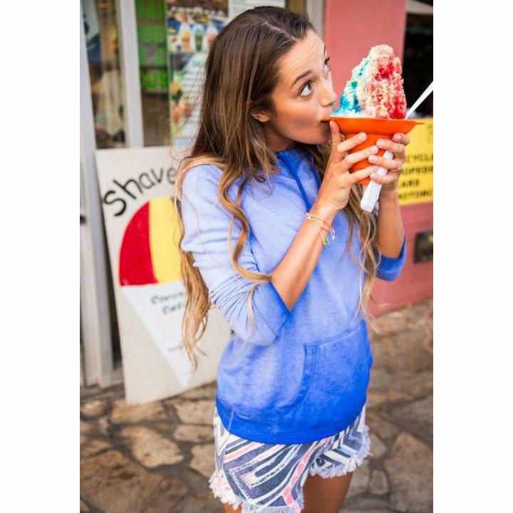 Roxy Colombia le trae color a tus días #Chicas #Colombia #Smile #IceCone
