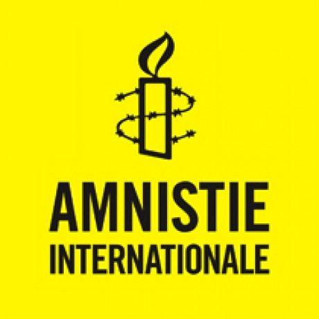 Amnistie internationale Amnistia internacional