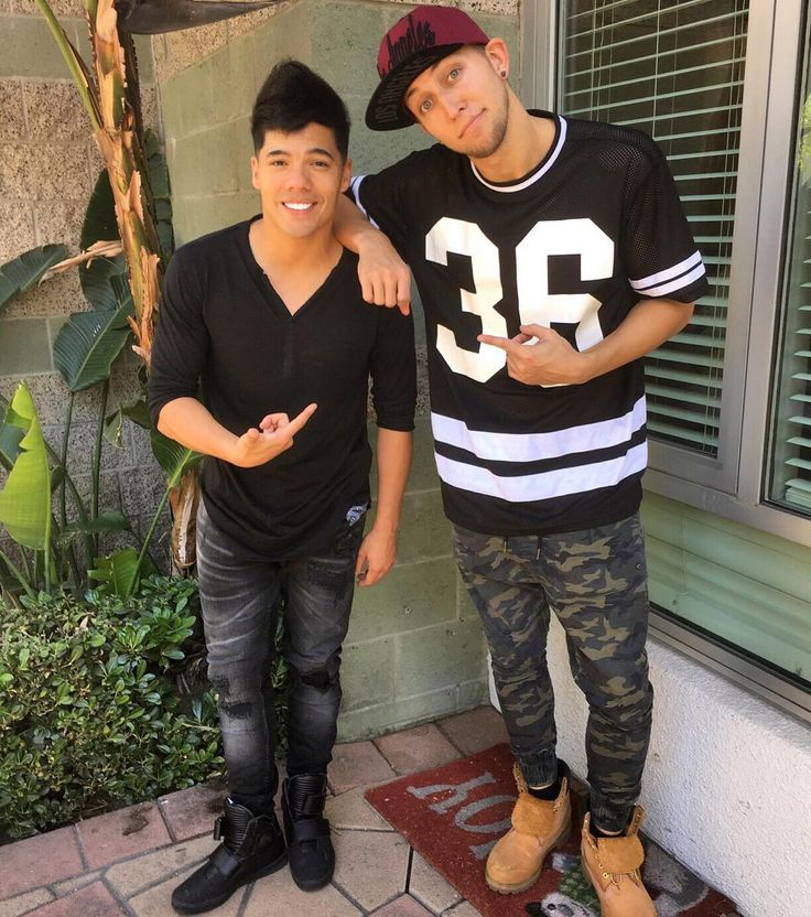 Dtrix and Matt Steffanina