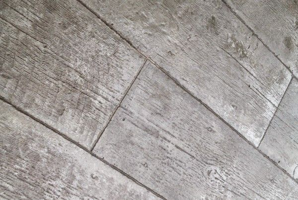 Wood Pattern Stamped Concrete Pattern : Best images about cement work on pinterest shape
