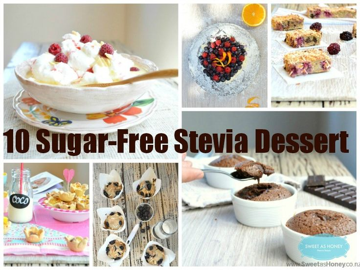 Stevia Cake Recipes Uk: 1000+ Ideas About Stevia Desserts On Pinterest