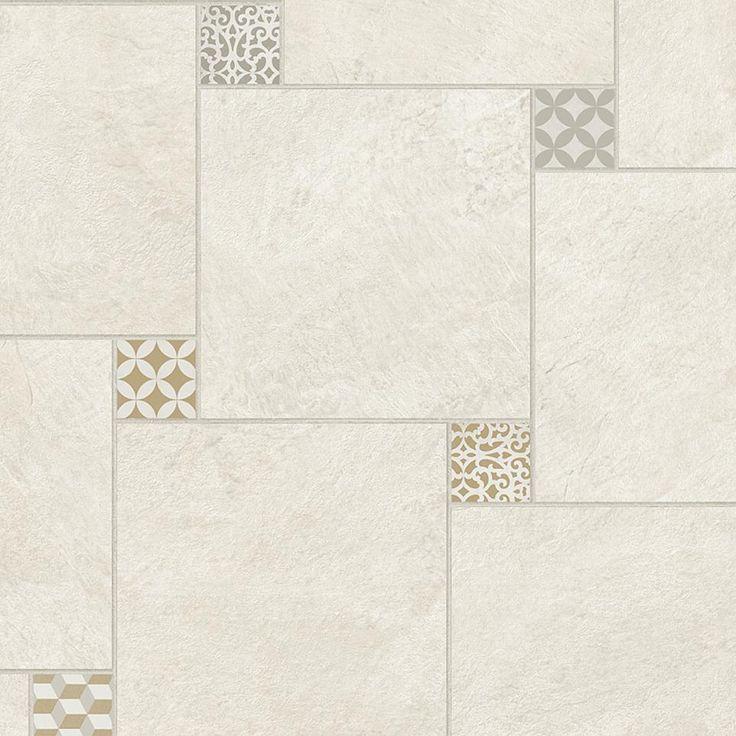 Modern Bathroom Vinyl Flooring: 24 Best Sheet Vinyl & Laminate Images On Pinterest