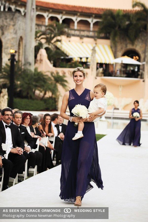 eric trumps lavish palm beach wedding
