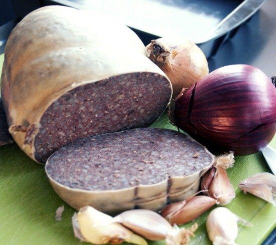 #Kaszanka #pieczenie #przepis #kuchnia