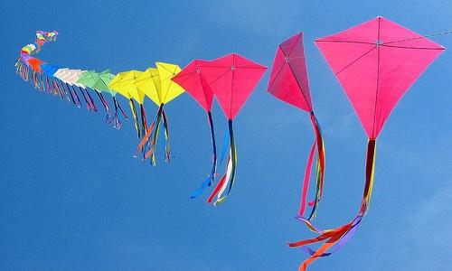 Bizzare ways to burn caloriesHot Air, Kite Festivals, Happy Makar, Kitefestiv, Makar Sankranti, Fly Kite, Kite Fly, Air Balloons,  Chute