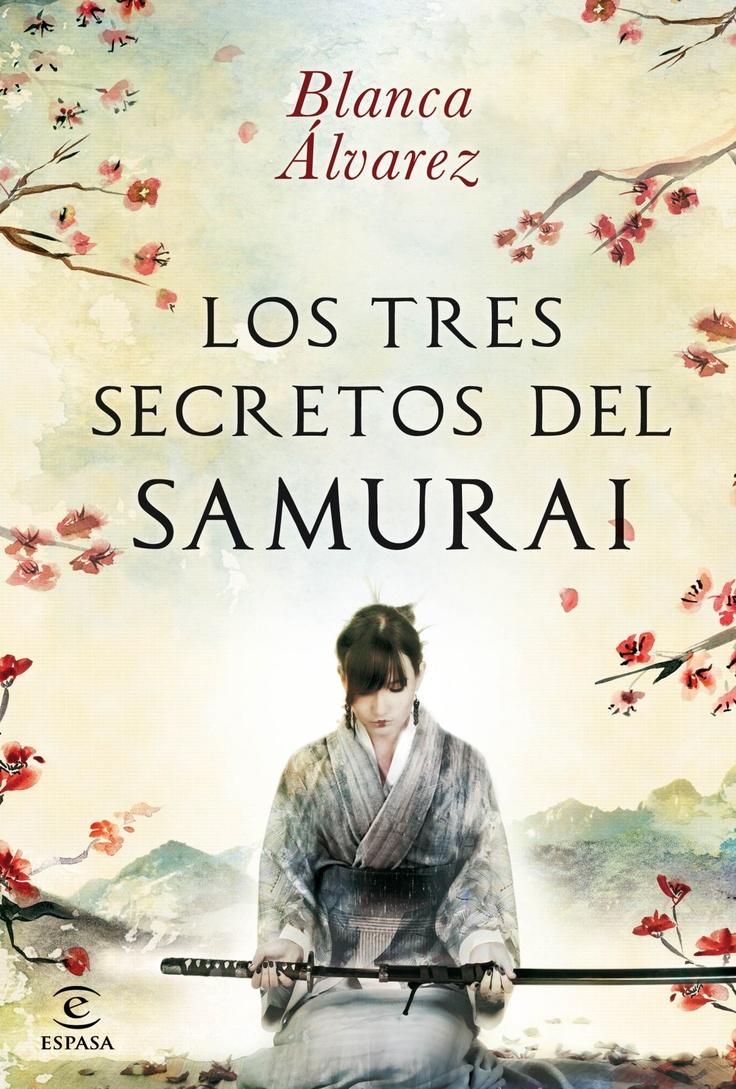 Los tres secretos del samurai (2013), Blanca Álvarez. Ambientada en el Japón del siglo XVIII, cuenta la historia de Tomiko, quien, siendo apenas una adolescente, marcha de su casa con el propósito de librar a su hermana pequeña de un matrimonio de conveniencia con un hombre aborrecible.