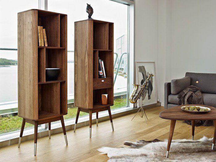 25 best ideas about etagere colonne on pinterest. Black Bedroom Furniture Sets. Home Design Ideas