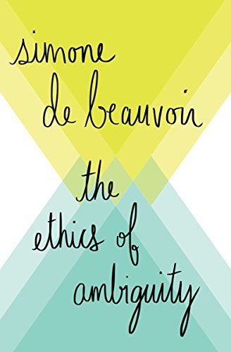 31 best our philosophy and religion titles images on pinterest the the ethics of ambiguity by simone de beauvoir httpsamazon fandeluxe Choice Image