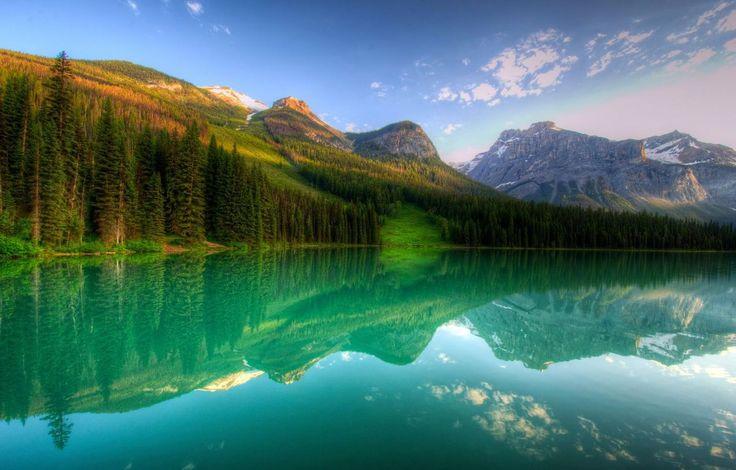 Kanada i jej turystyczne walory - http://fototravel.eu/kanada-jej-turystyczne-walory/