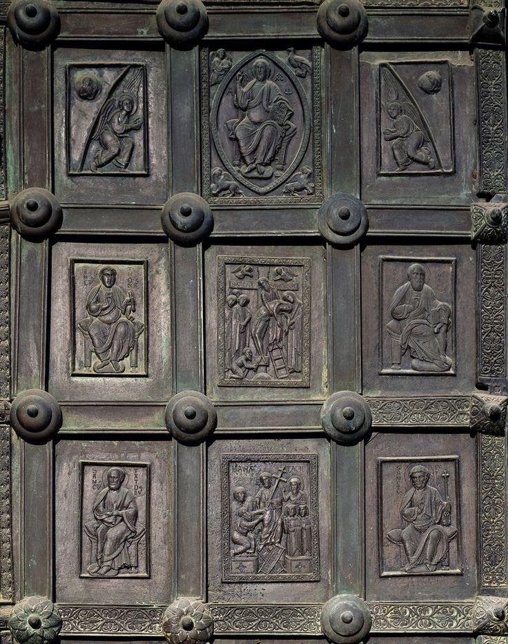 17 best images about porte antiche on pinterest - Di trani porte ...