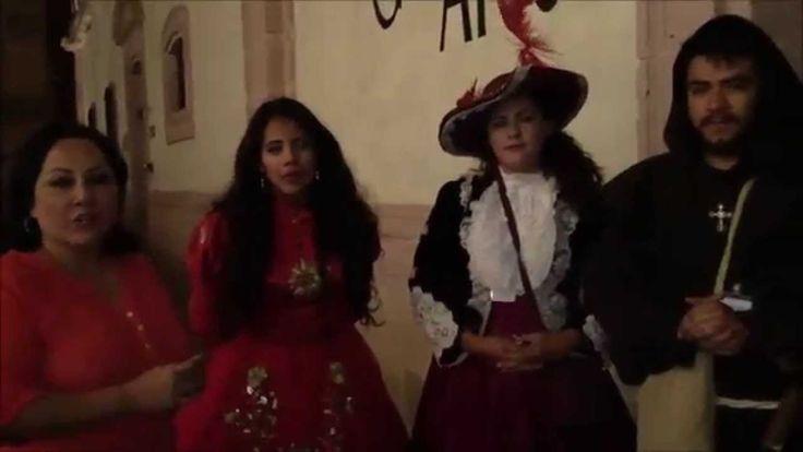 Leyendas de Zacatecas | Turismo