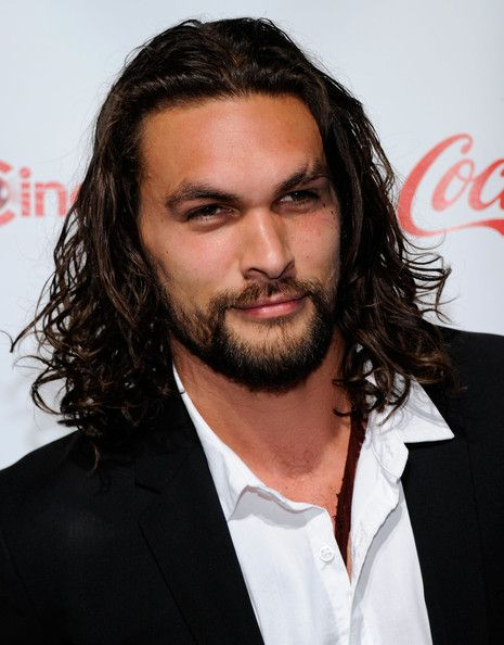 jason mamoa | Jason Momoa Actor Jason Momoa, recipient of the Male Rising Star of ...