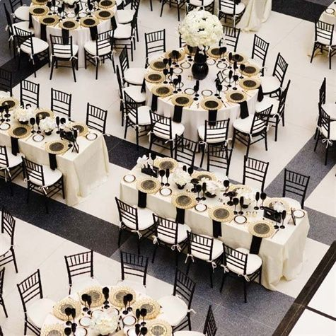 49 Creative Black Gold Table Centerpieces Ideas Gold