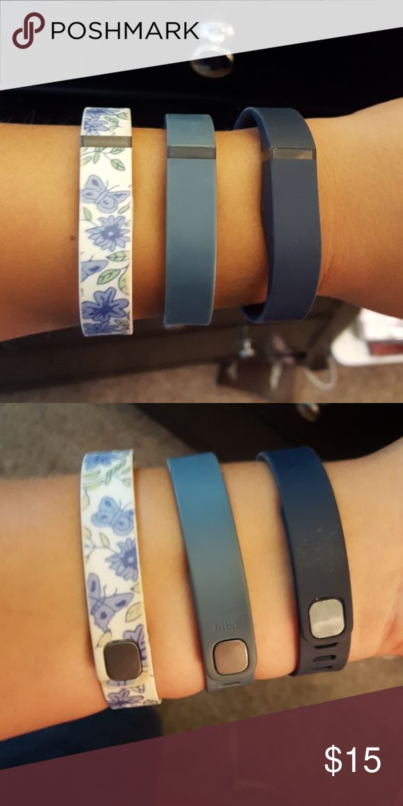 Fitbit Bands Can do separately! fitbit Accessories