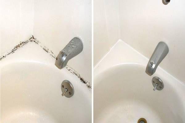 Íme egy nagyon olcsó, egyszerű módszer, ami végleg megszünteti a penészt a fürdőszobában! - Tudasfaja.com