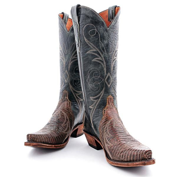 Купить обувь мужские сапоги ковбойские
