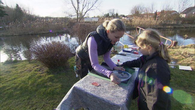 Zuhause im Glück - Folge 178 - Basteltipp - RTL 2