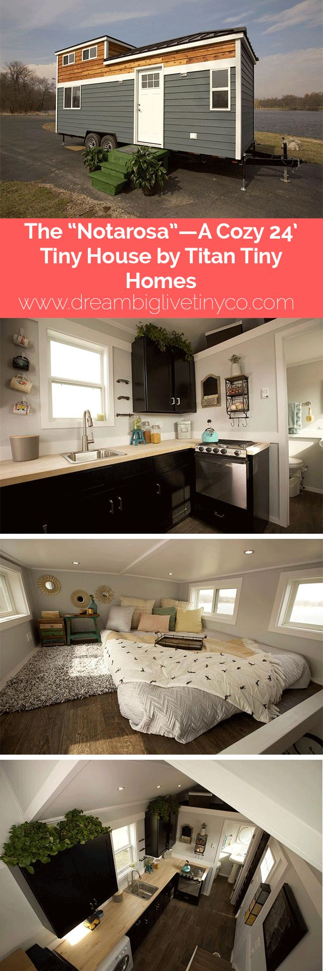 220 Best Featured Tiny Houses Images On Pinterest