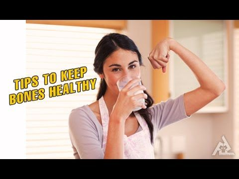 Tips To Keep Your Bones Healthy | Best Health and Beauty Tips | Education Subscribe for FREE http://goo.gl/pjACXH