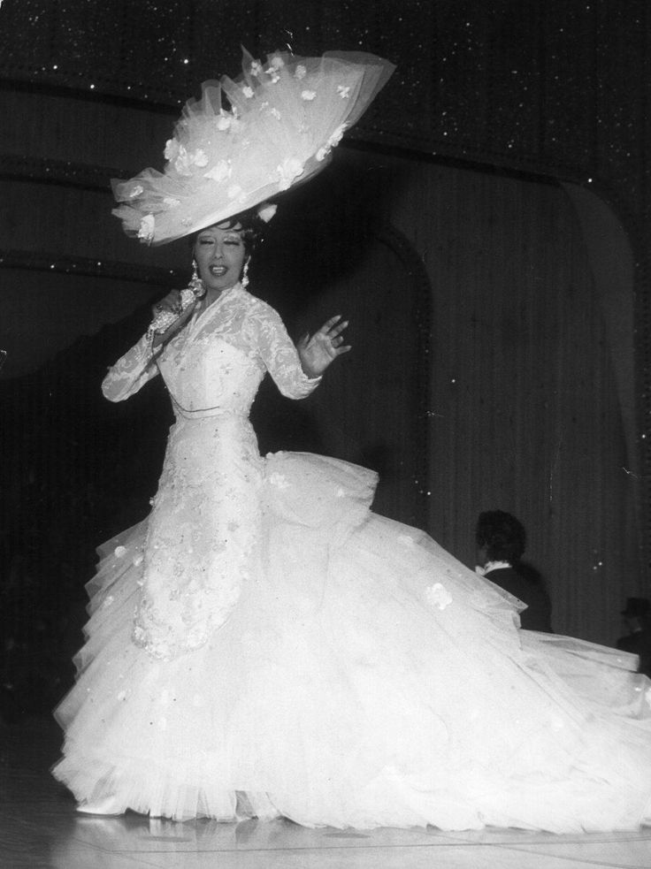 Josephine-Baker at Red Cross Gala in Monte Carlo.    About 1973, as she was staging yet another comeback, Josephine Baker performed for the Red Cross Gala in Monte Carlo. Baker had worked with the Red Cross during World War II, when France, where she had taken citizenship in the 1920s, was taken over by the Nazis.